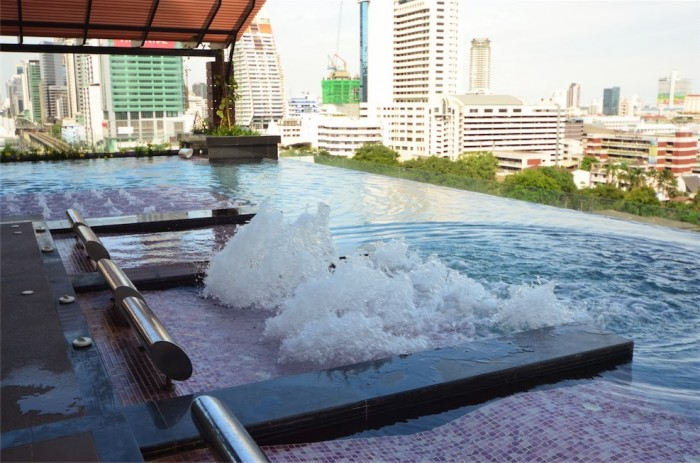 Mode Sathorn Hotel Managed by Siam