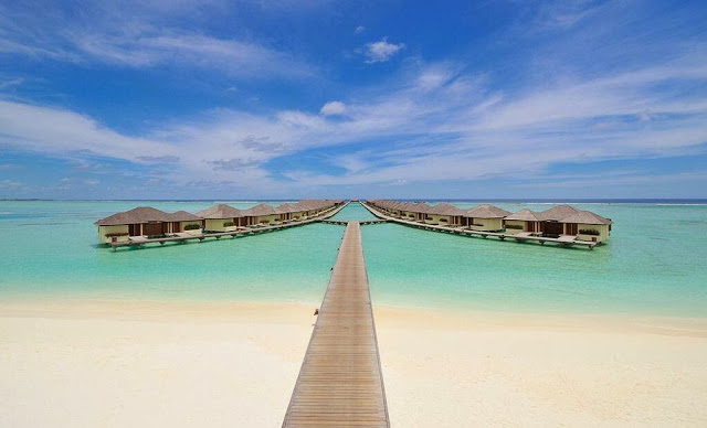 Paradise Island Resort Maldives