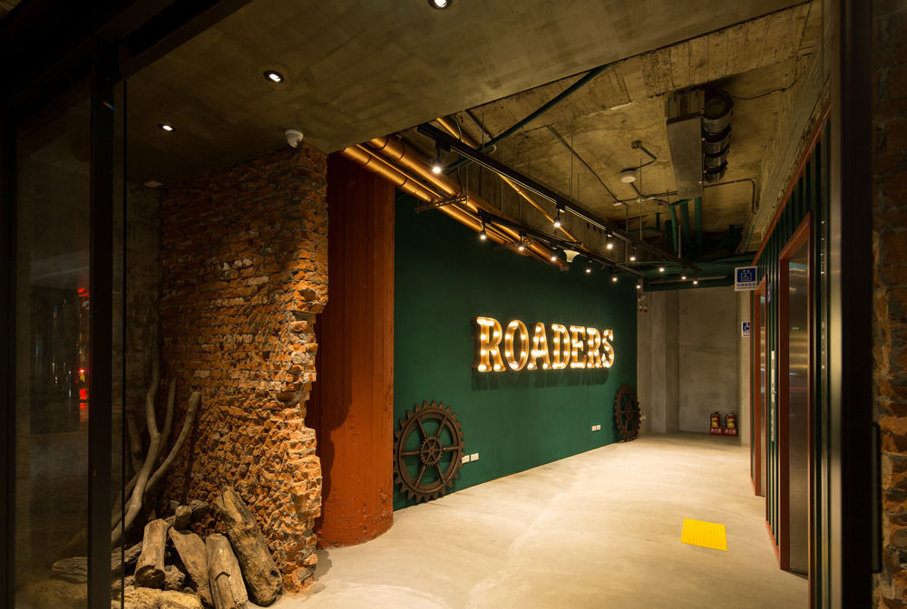 Roaders Hotel Taipei (17)