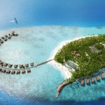 馬爾代夫新酒店 The St. Regis Maldives Vommuli Resort 接受預訂,開業優惠 HK$13,740 起