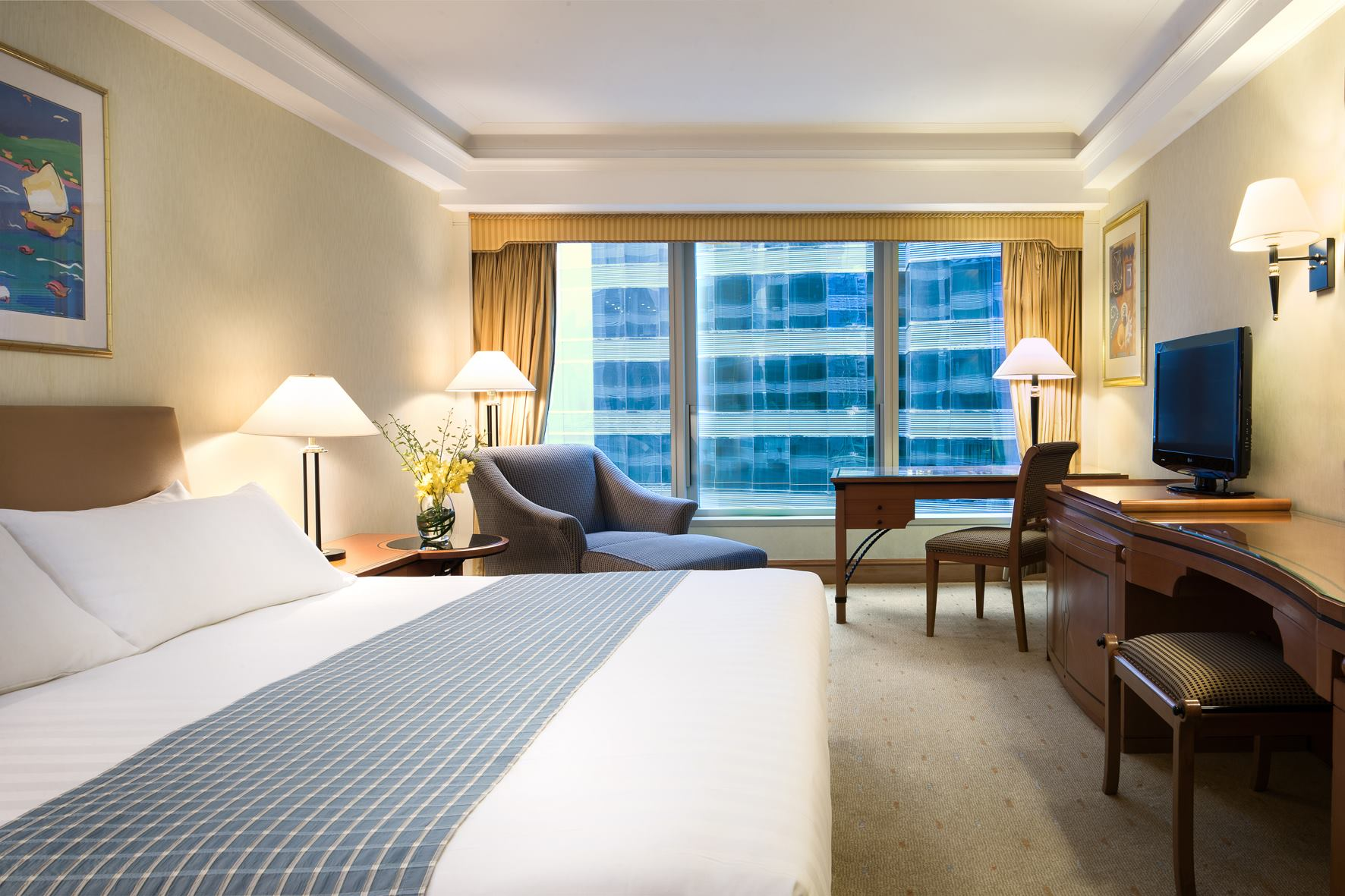 Harbour Grand Kowloon1