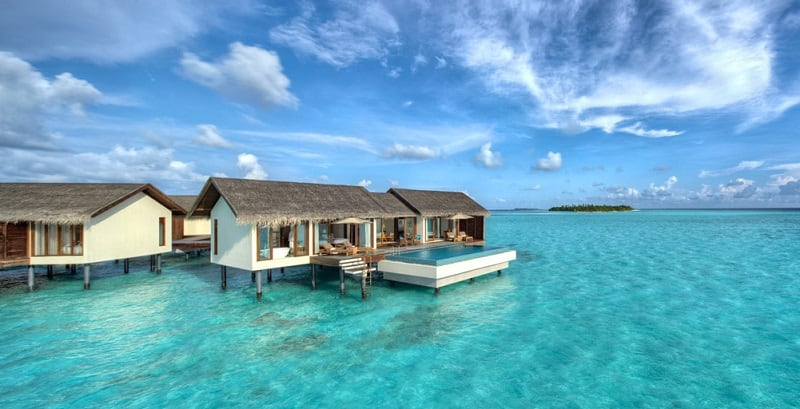 The residence maldives (1)