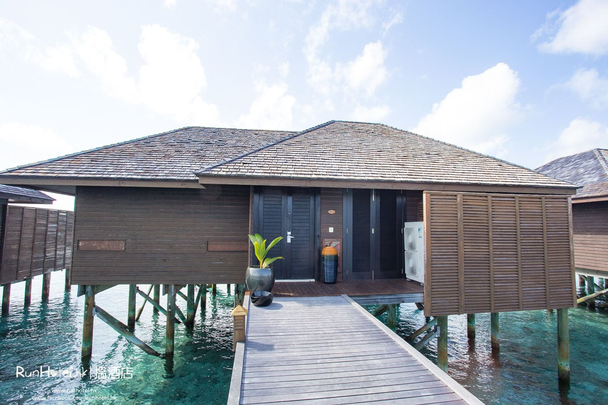 maldives Lily Beach Resort (186)