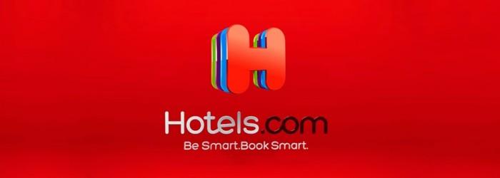 Hotels.com promotion code