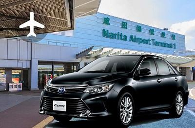 機場接送成田機場至東京市
