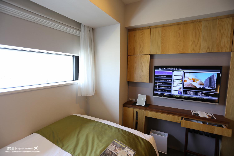 gracery shinjuku hotel tokyo (12)