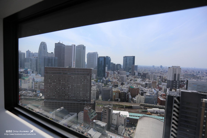 gracery shinjuku hotel tokyo (40)