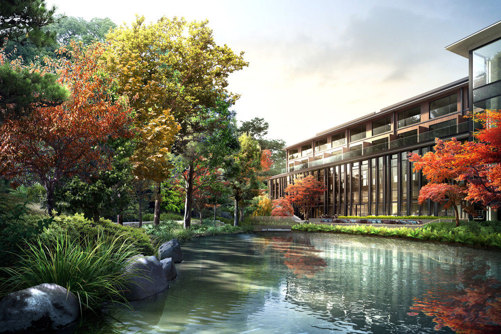Four Seasons Hotel Kyoto (8)
