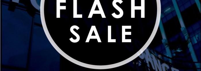 Renaissance Bangkok Ratchaprasong Hotel flash sale