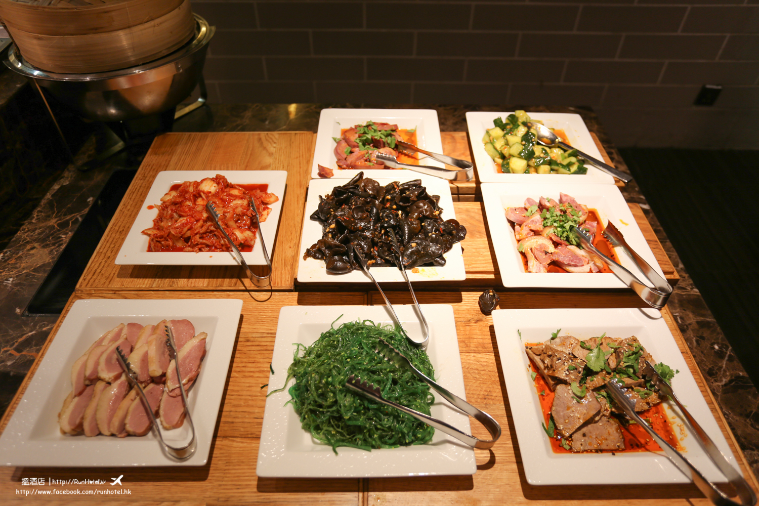 Macau JW Marriott Buffet (32)
