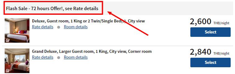 Marriott Find Reserve Choose Dates Rooms Rates