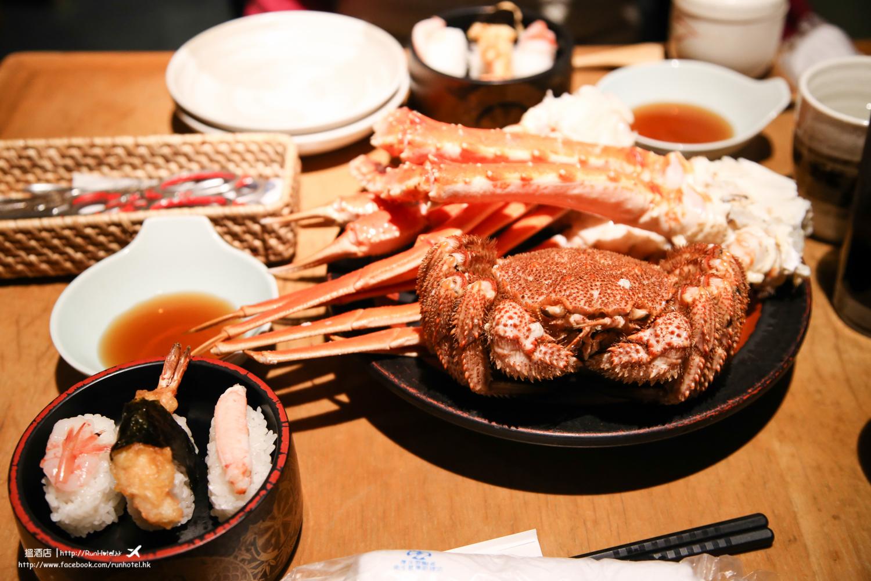 蝦蟹合戰 札幌本店