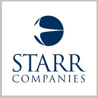 Starr Insurance logo