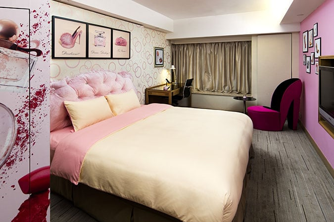 room A1