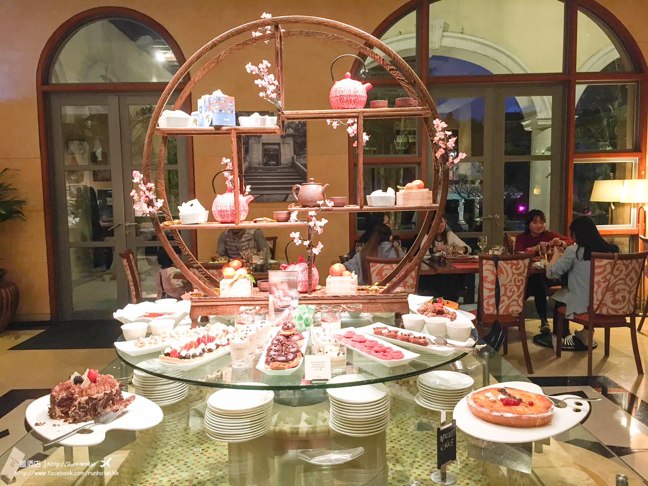 sofitel buffet Macau (35)