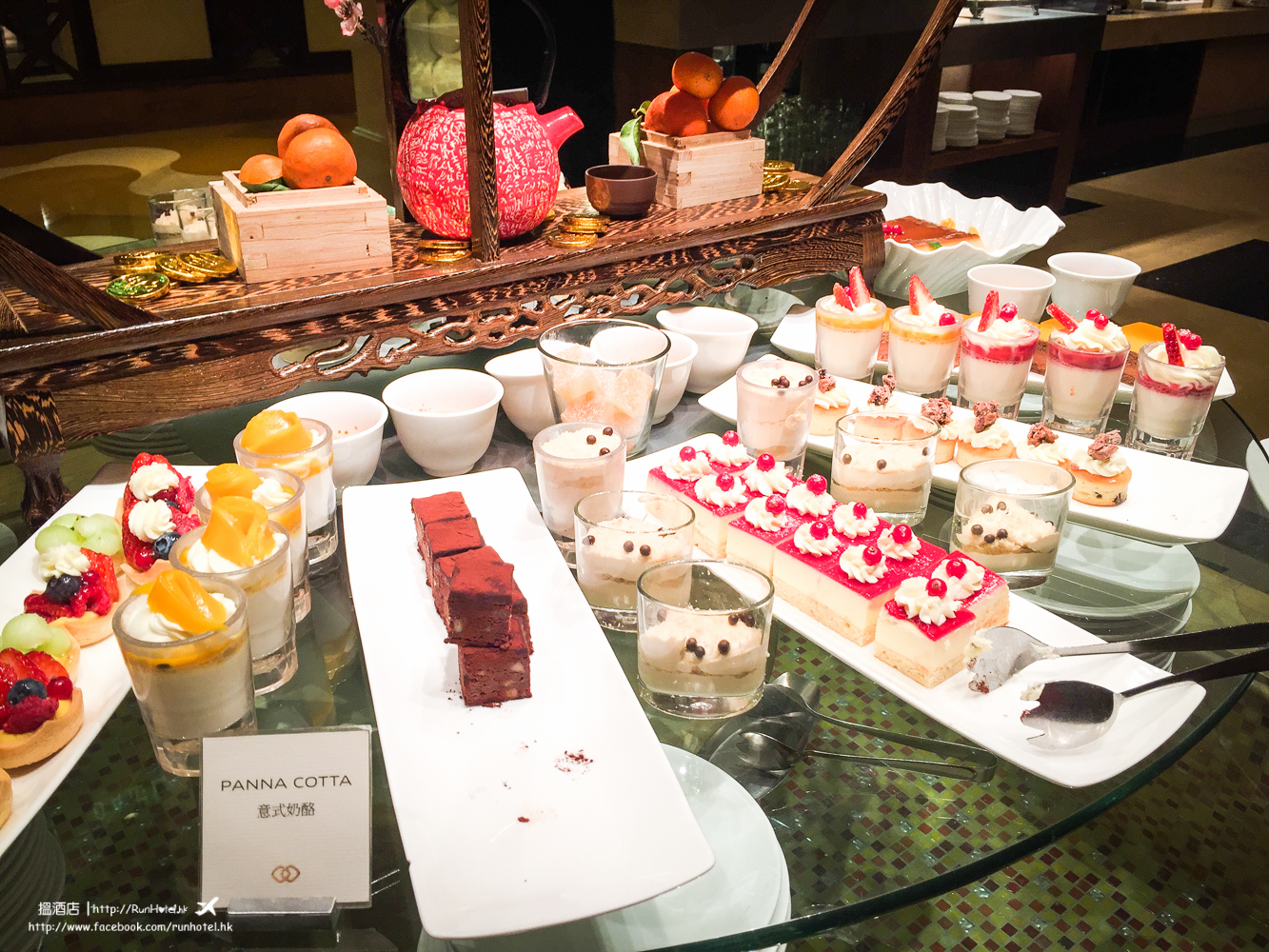 sofitel buffet Macau (42)