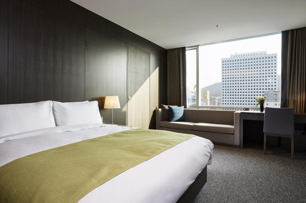 Nine Tree Premier Hotel Myeong dong 2 (15)