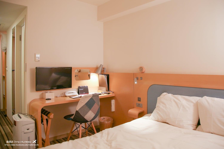 Sapporo hotel resol trinity (21)