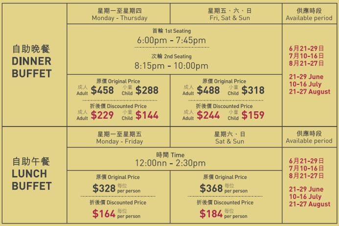 novotel-hongkong-nathanroad buffet half price