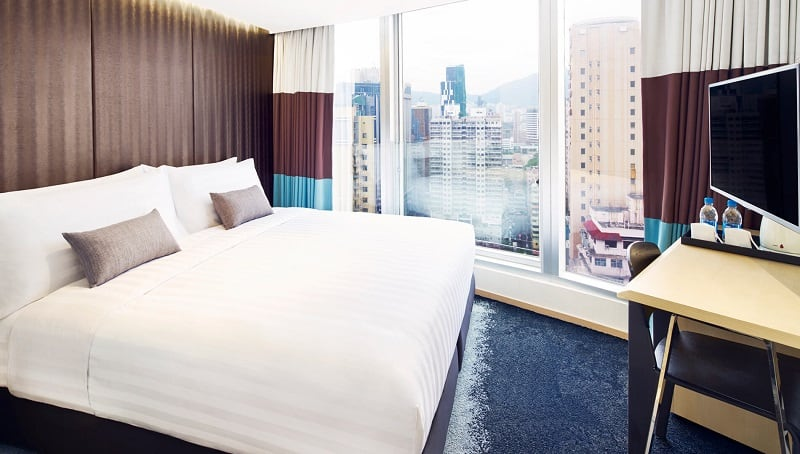 壹零捌館(Hotel 108) (4)