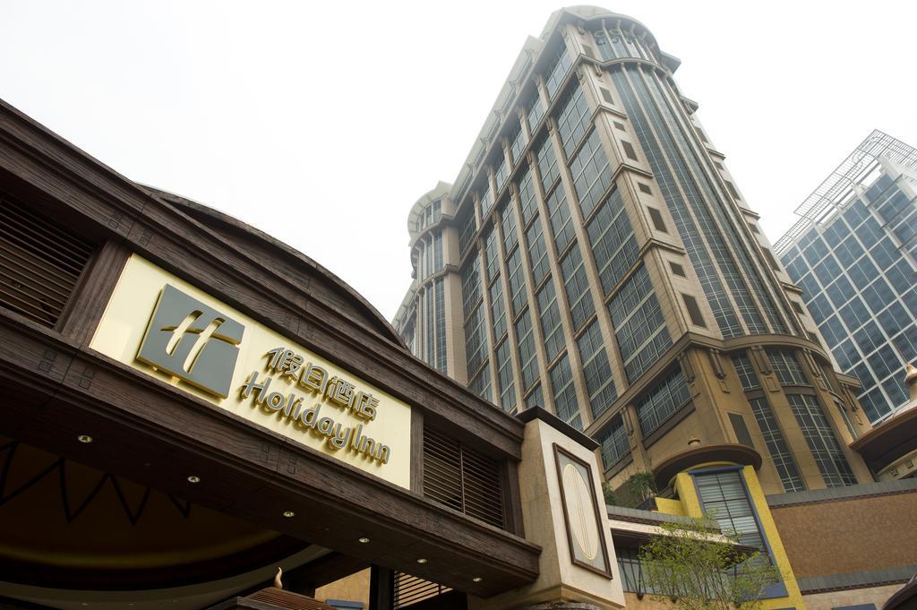 金沙城中心假日酒店 (3)