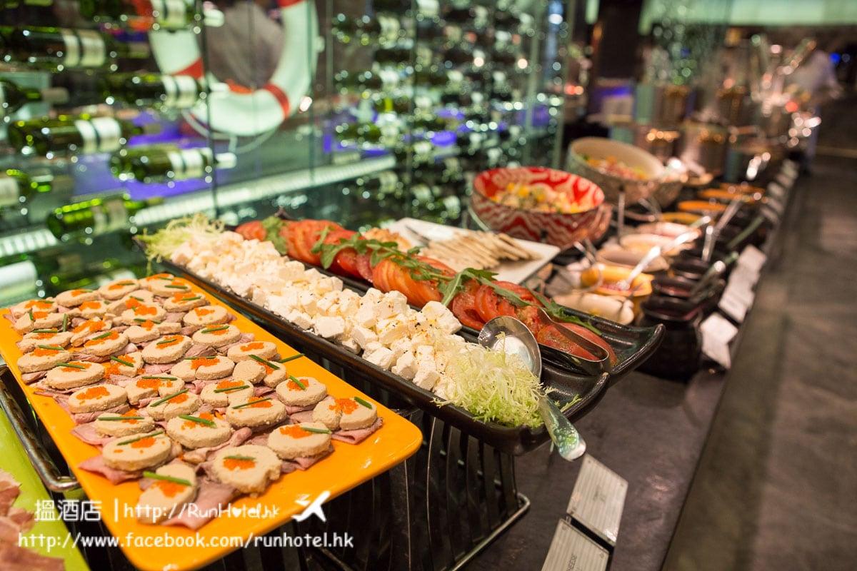 Yamm Buffet The Mira Hotel (6)