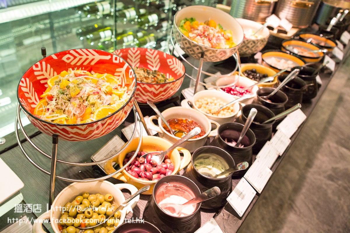 Yamm Buffet The Mira Hotel (8)
