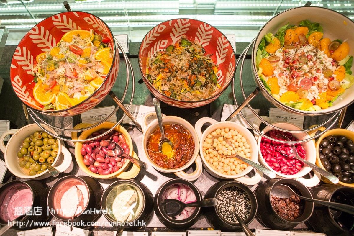 Yamm Buffet The Mira Hotel (9)