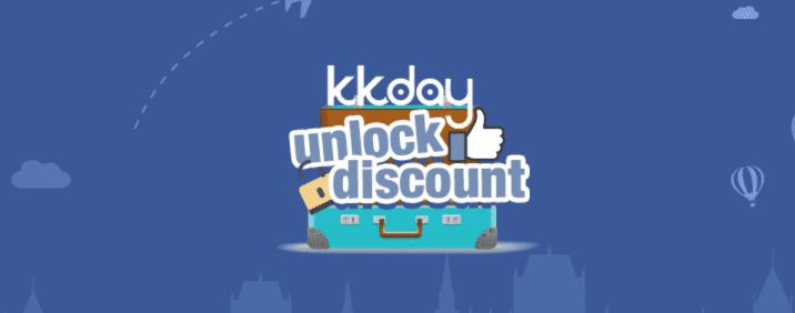 【KKday affiliate優惠】香港機場快線95折、倫敦華納哈利波特影城85折、日本大江戶溫泉門票8折