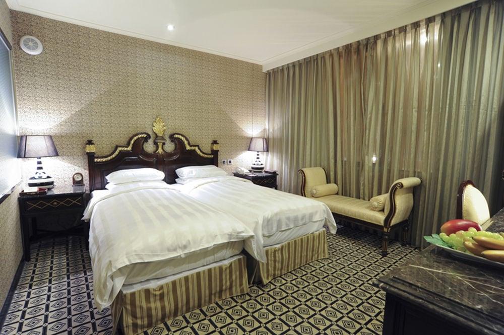 台北皇家季節酒店(南西館 (1)