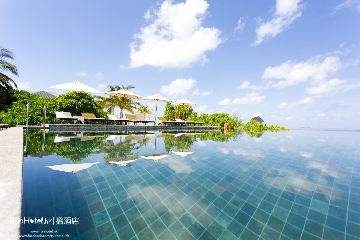 (馬爾代夫 Amari Havodda Maldives (302)