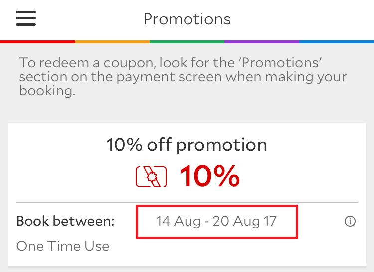 agoda mobiel app coupon