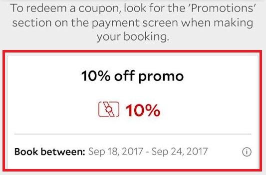Agoda mobile app discount code