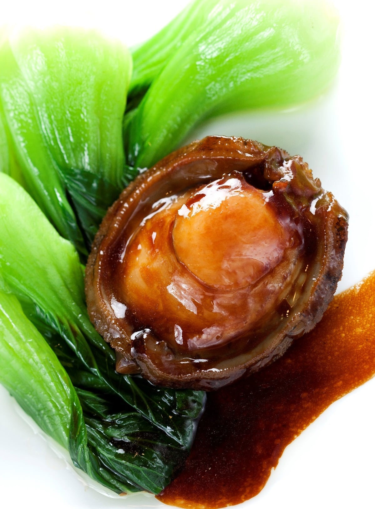 abalone with vegetable_201106