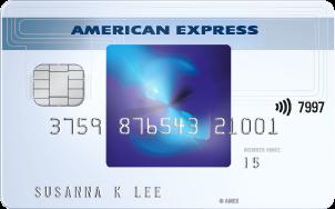 Blue Cash 信用卡
