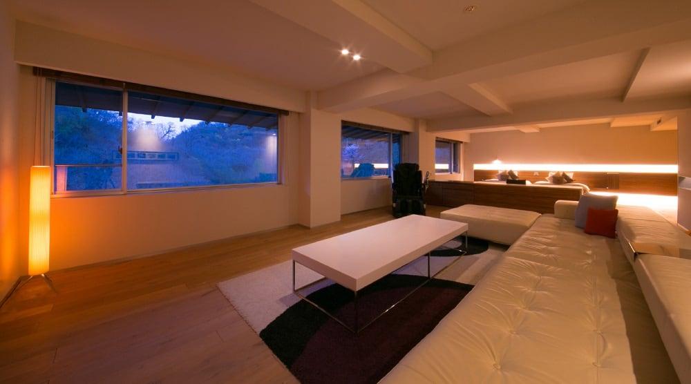 登別望樓 NOGUCHI酒店 (2)