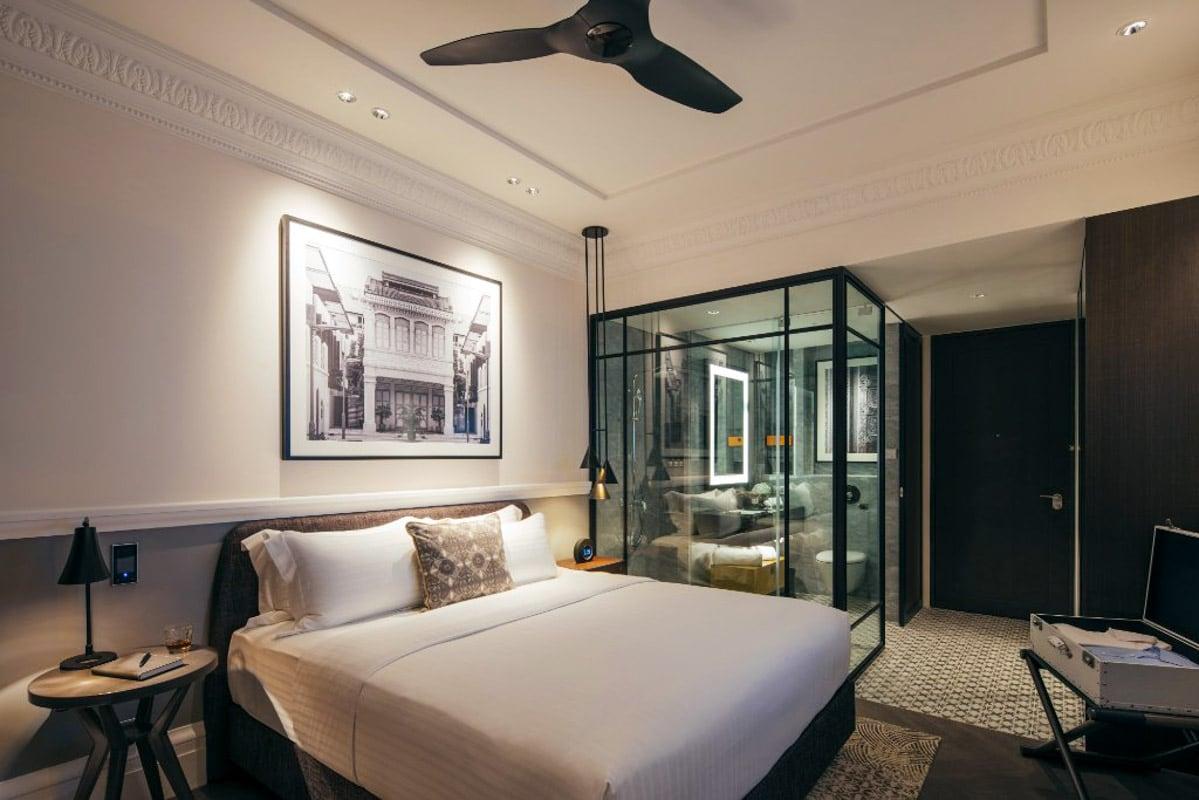 Grand Park City Hall Hotel 2018 (1)
