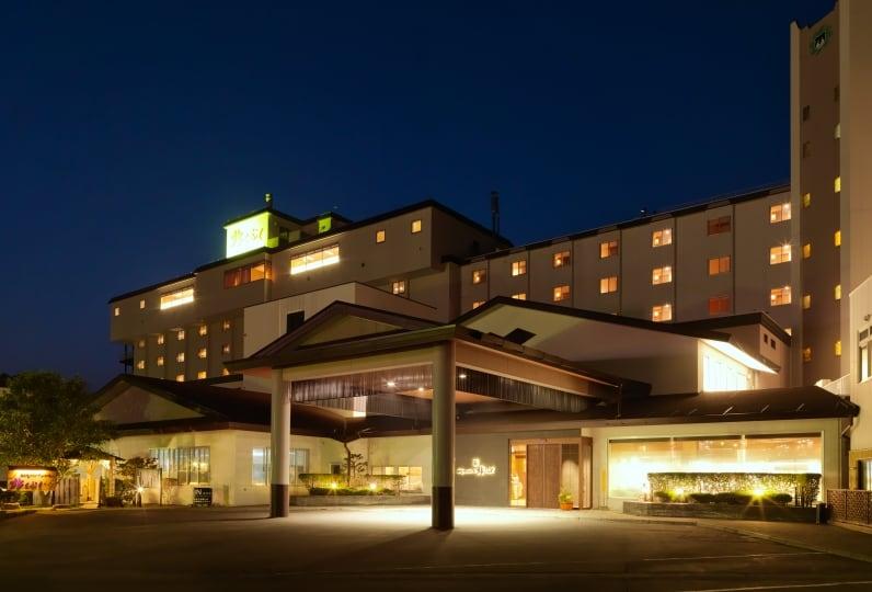 KITAKOBUSHI SHIRETOKO Hotel & Resort (6)