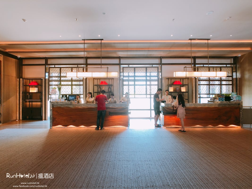 深圳佳兆業萬豪酒店