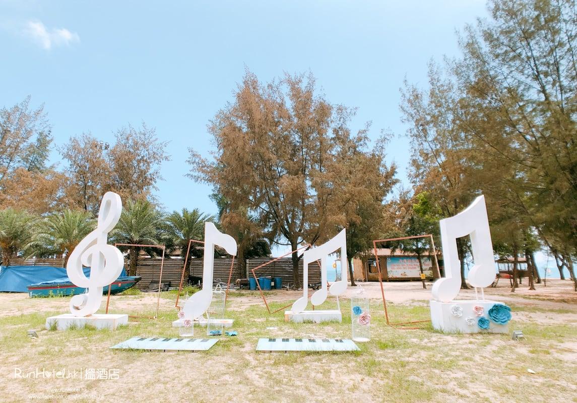深圳玫瑰海岸