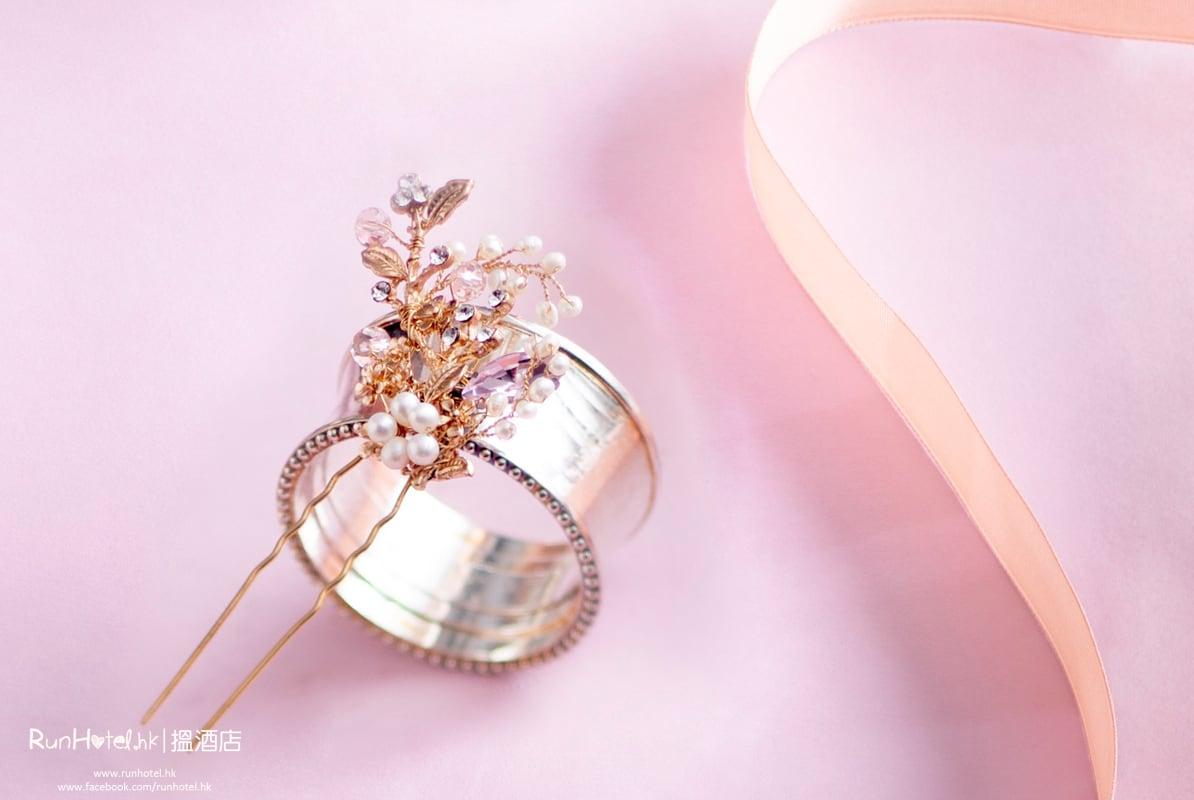 SL - Le Soleil Bridal Closet_handmade accessory