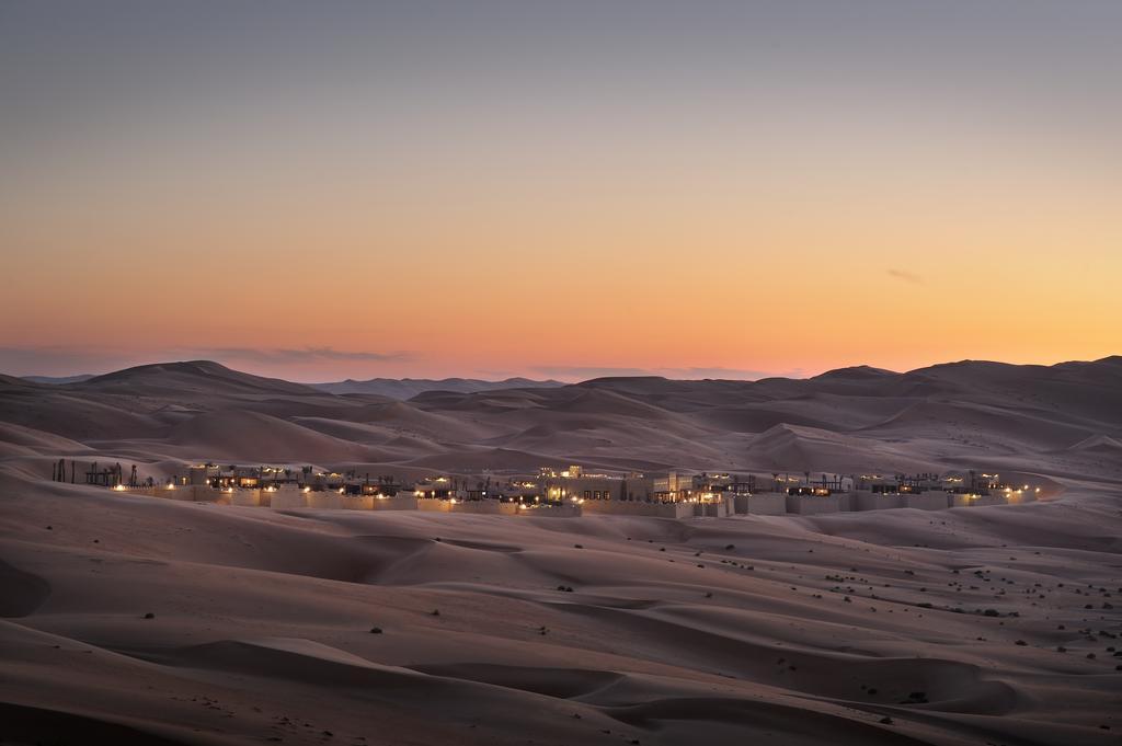 盖斯尔阿萨拉安纳塔拉沙漠度假酒店 (1)