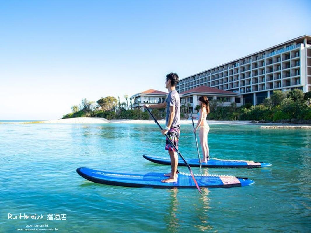 Hyatt Regency Seragaki Island Okinawa (9)