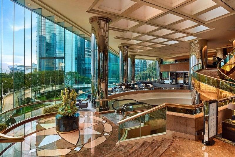 JW 萬豪酒店