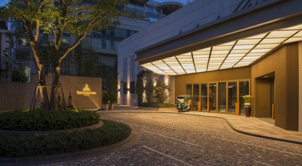 上海素凱泰酒店
