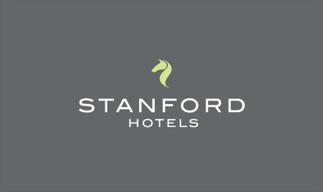 Stanford Hotel 仕德福酒店