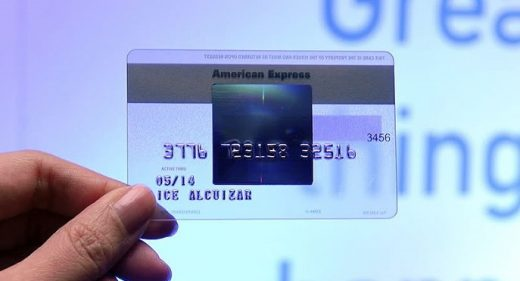 american_express_blue Cash Card