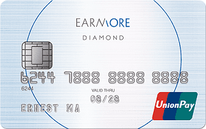 prime Credit EarnMore card