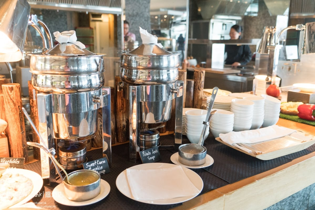 Cucina Weekend brunch (24)