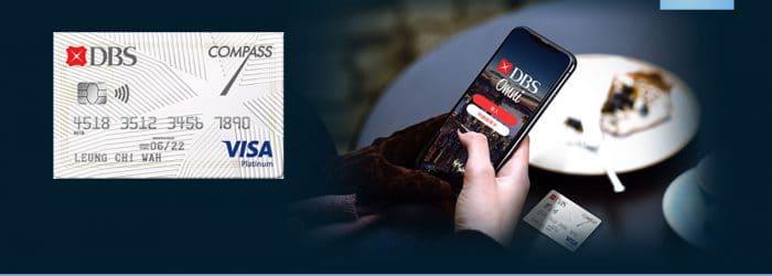 Compass-visa